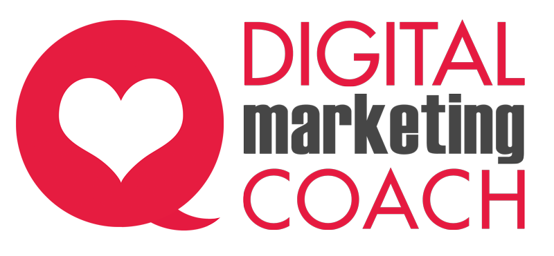 Digital Marketing Coach